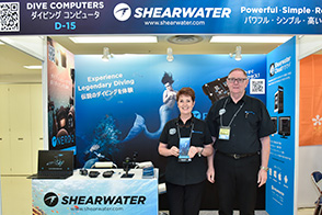 SHEARWATER RESEARCH INC